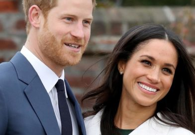 Runaway Duchess: Meghan Markle Returns To Canada After Riot In Royal Family