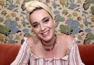 Katy Perry spoke about Kanye West running for president