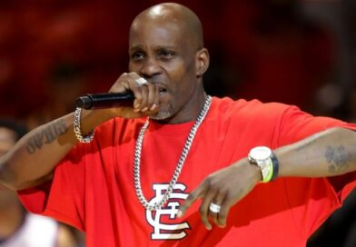Rapper DMX was hospitalized with a heart attack.