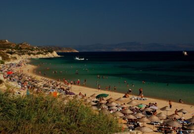 Greece has promised tourists a safe holiday