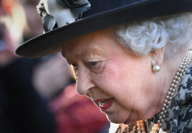 Elizabeth II announced measures to combat unfriendly countries