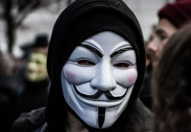 What is Anonymous and why did it declare war on Elon Musk